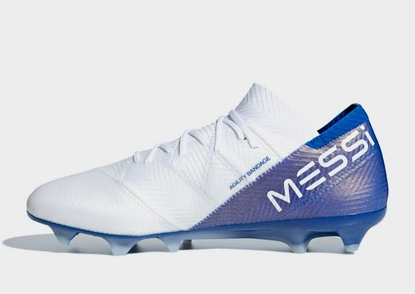 ADIDAS Nemeziz Messi 18.1 Firm Ground Boots  d5d6eeed9