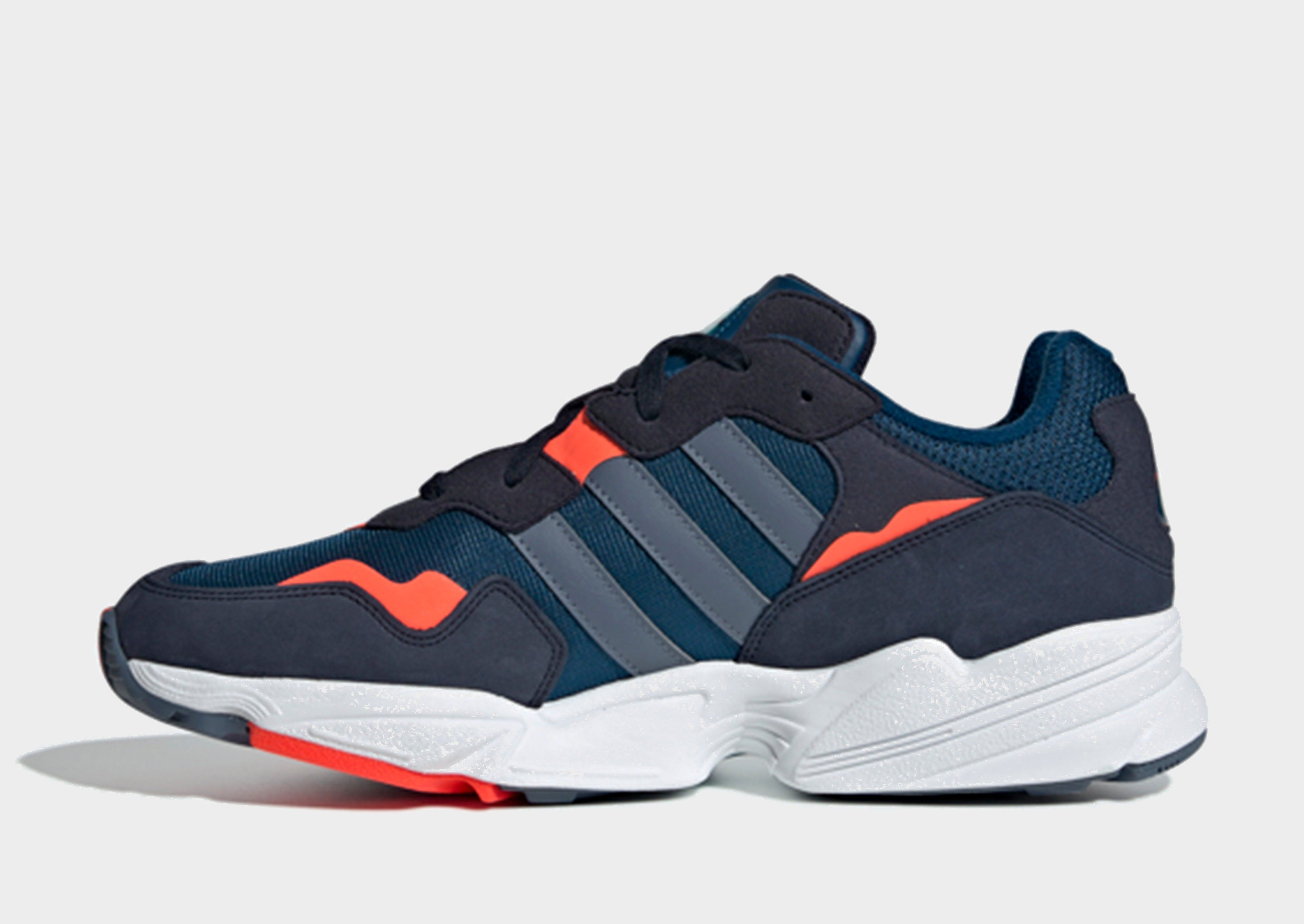 sports shoes 628ce 34468 ADIDAS Yung-96 Shoes  JD Sports