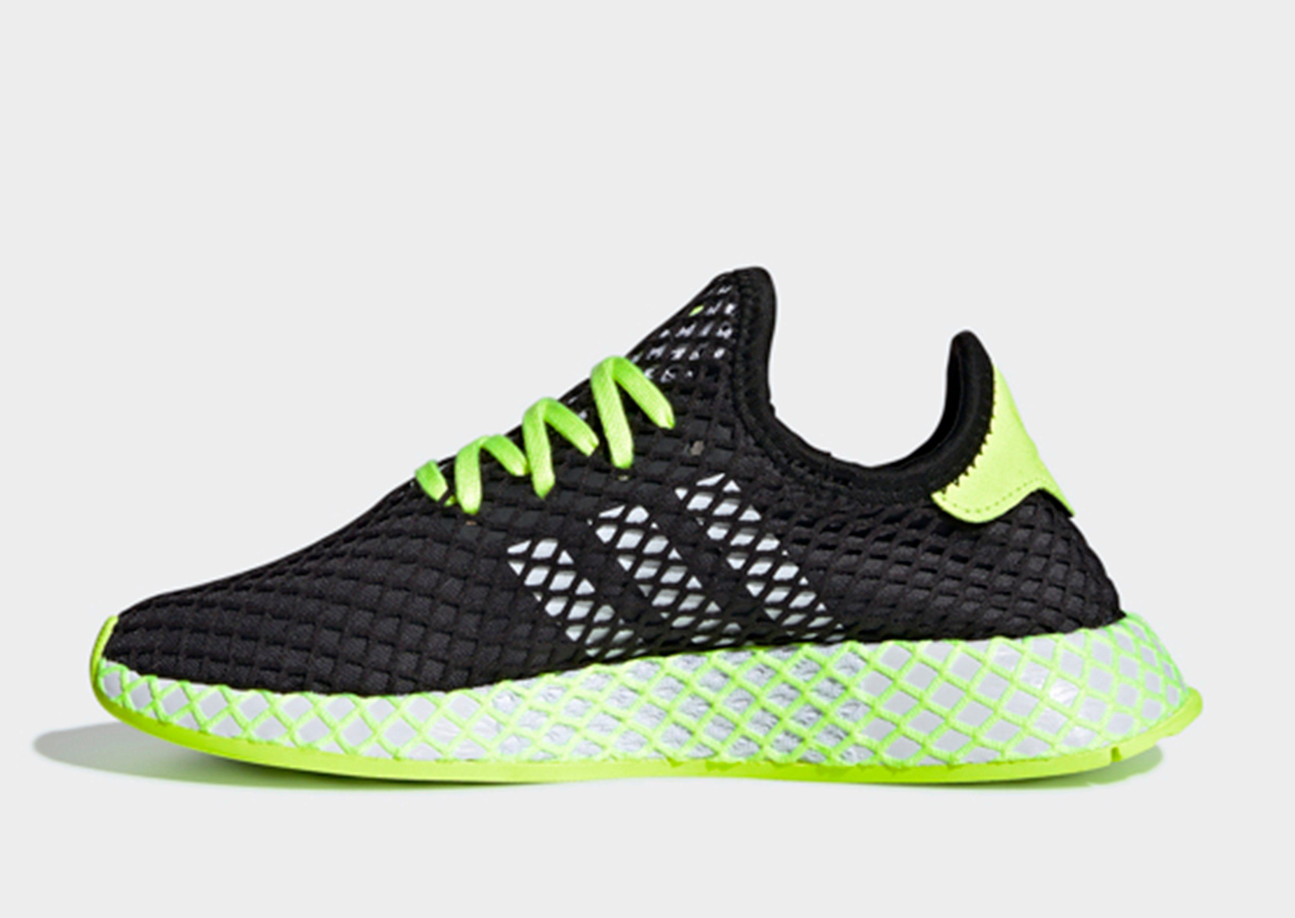 huge selection of 51305 838f2 ADIDAS Deerupt Runner Shoes  JD Sports