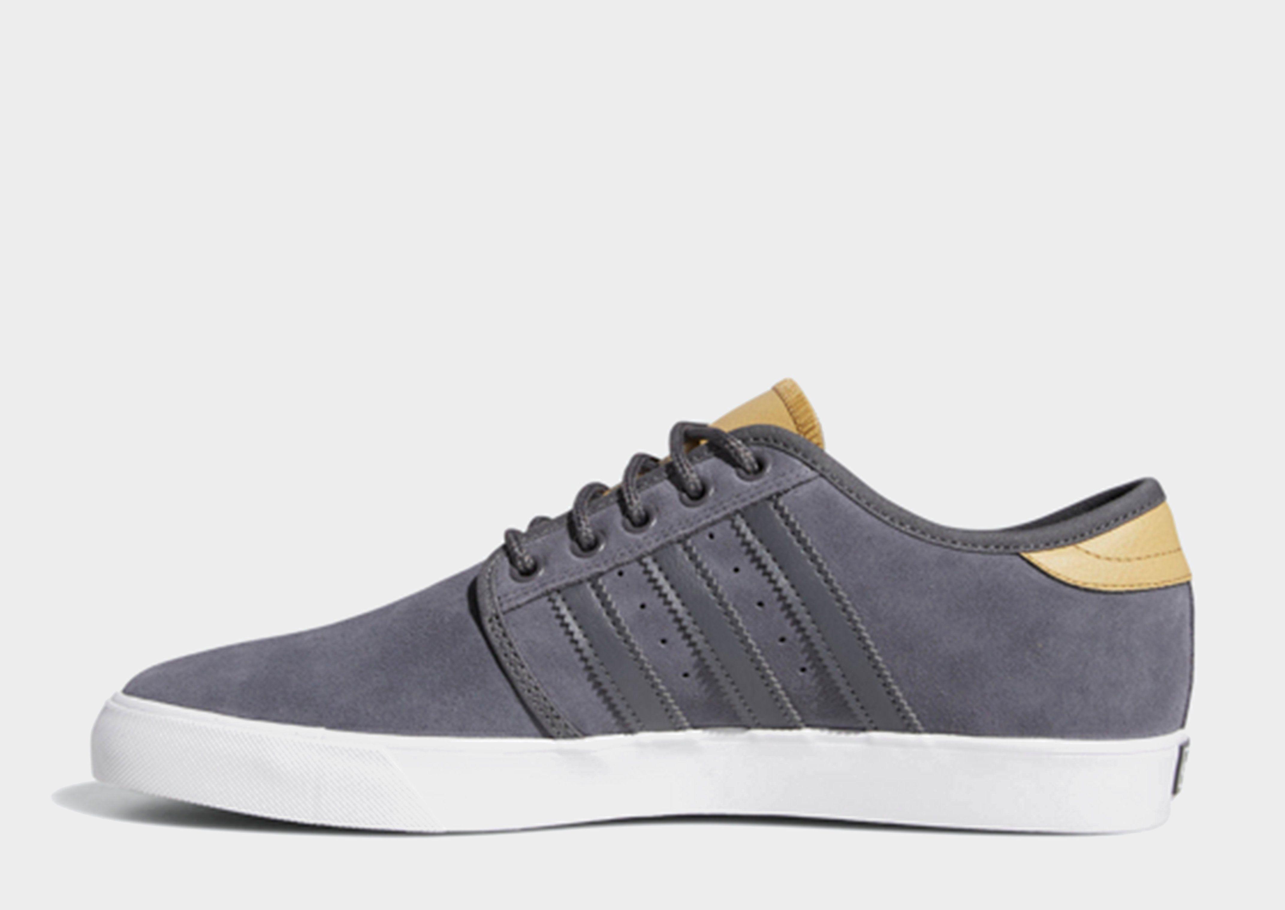 5a7339e12f4e ADIDAS Seeley Shoes