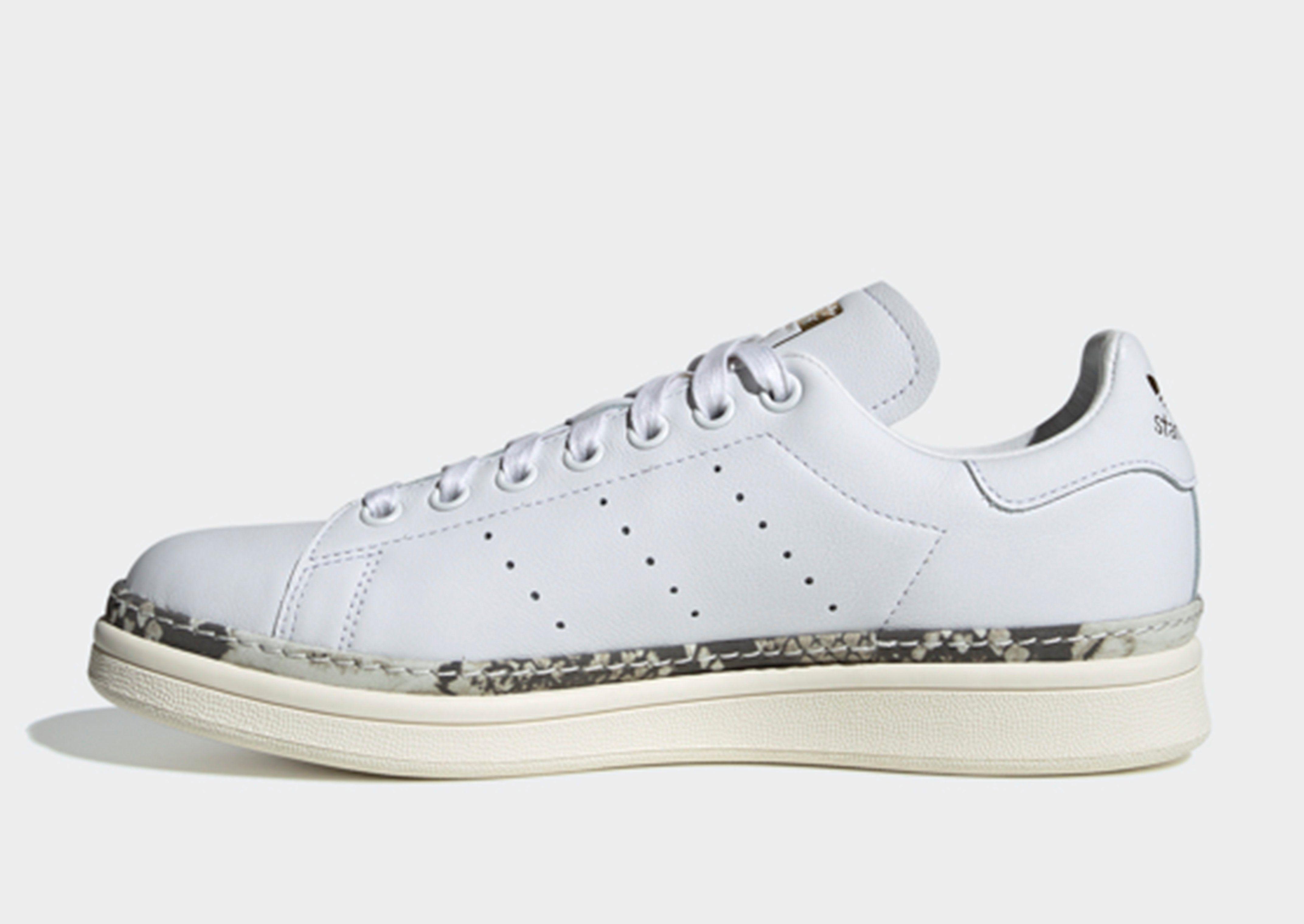 9b13e3748002 ADIDAS Stan Smith New Bold Shoes