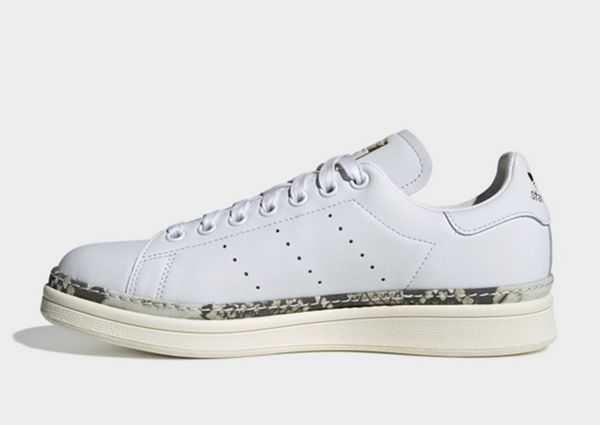 newest collection f3b9d 77580 ADIDAS Stan Smith New Bold Shoes  JD Sports