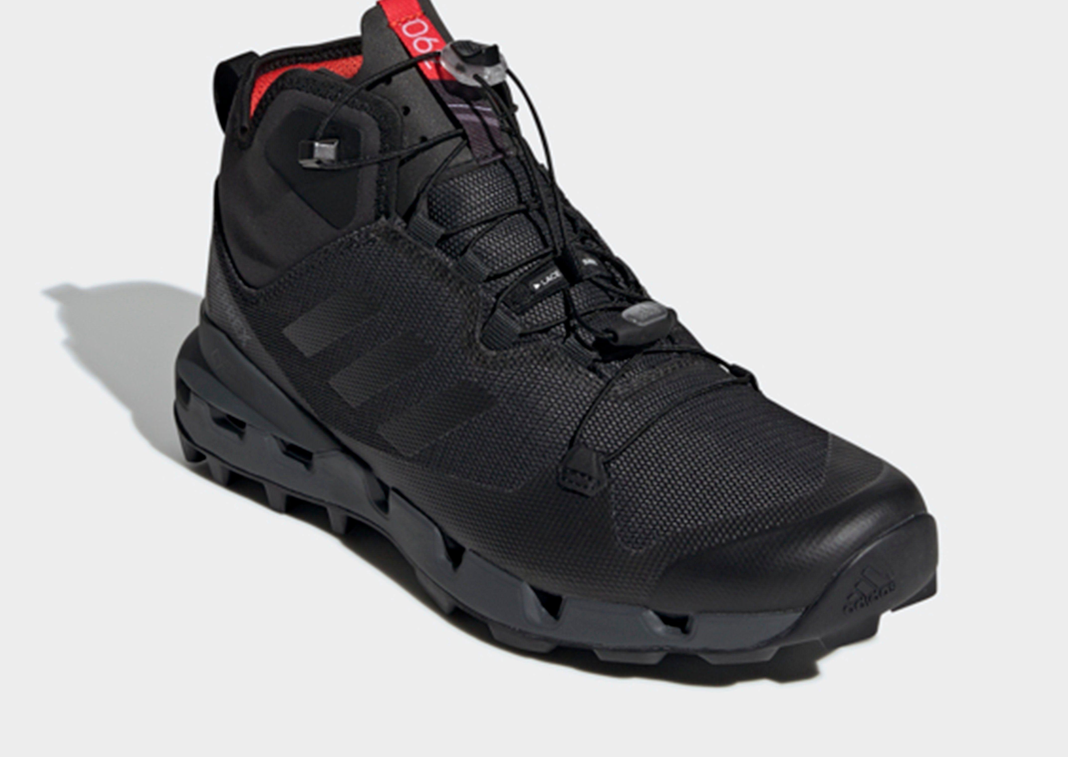 ADIDAS TERREX Fast Mid GTX-Surround Shoes