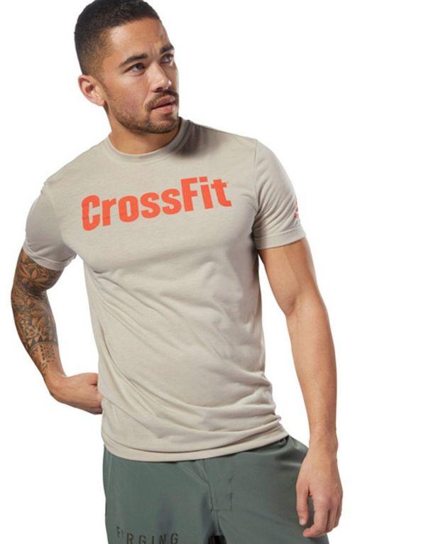 0eb2579ae2d8 REEBOK CrossFit Speedwick F.E.F. Graphic Tee