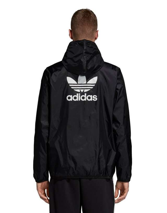 Adidas Trefoil Windbreaker