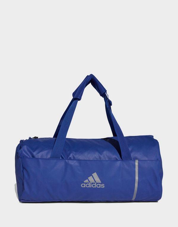 7389f4d998 ADIDAS Convertible Training Duffel Bag Medium