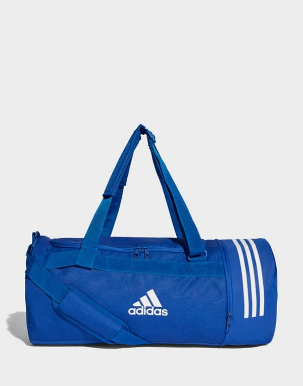 71d2ea71c7 ADIDAS Convertible 3-Stripes Duffel Bag Medium