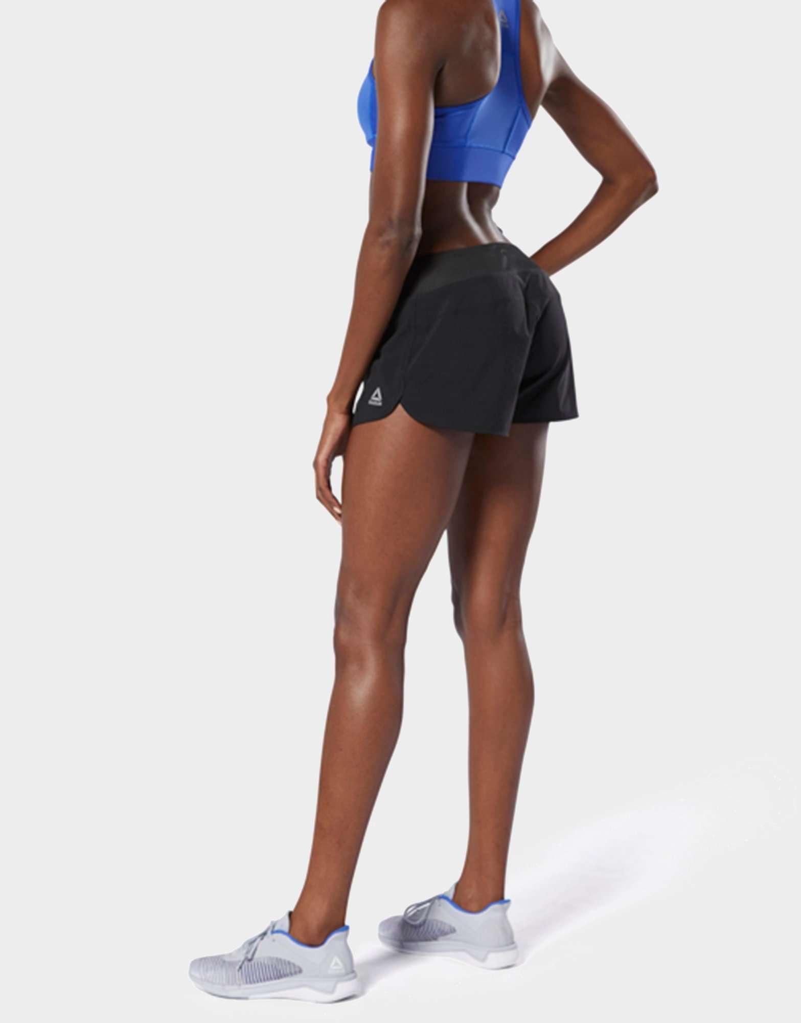 REEBOK Running Reflective Shorts