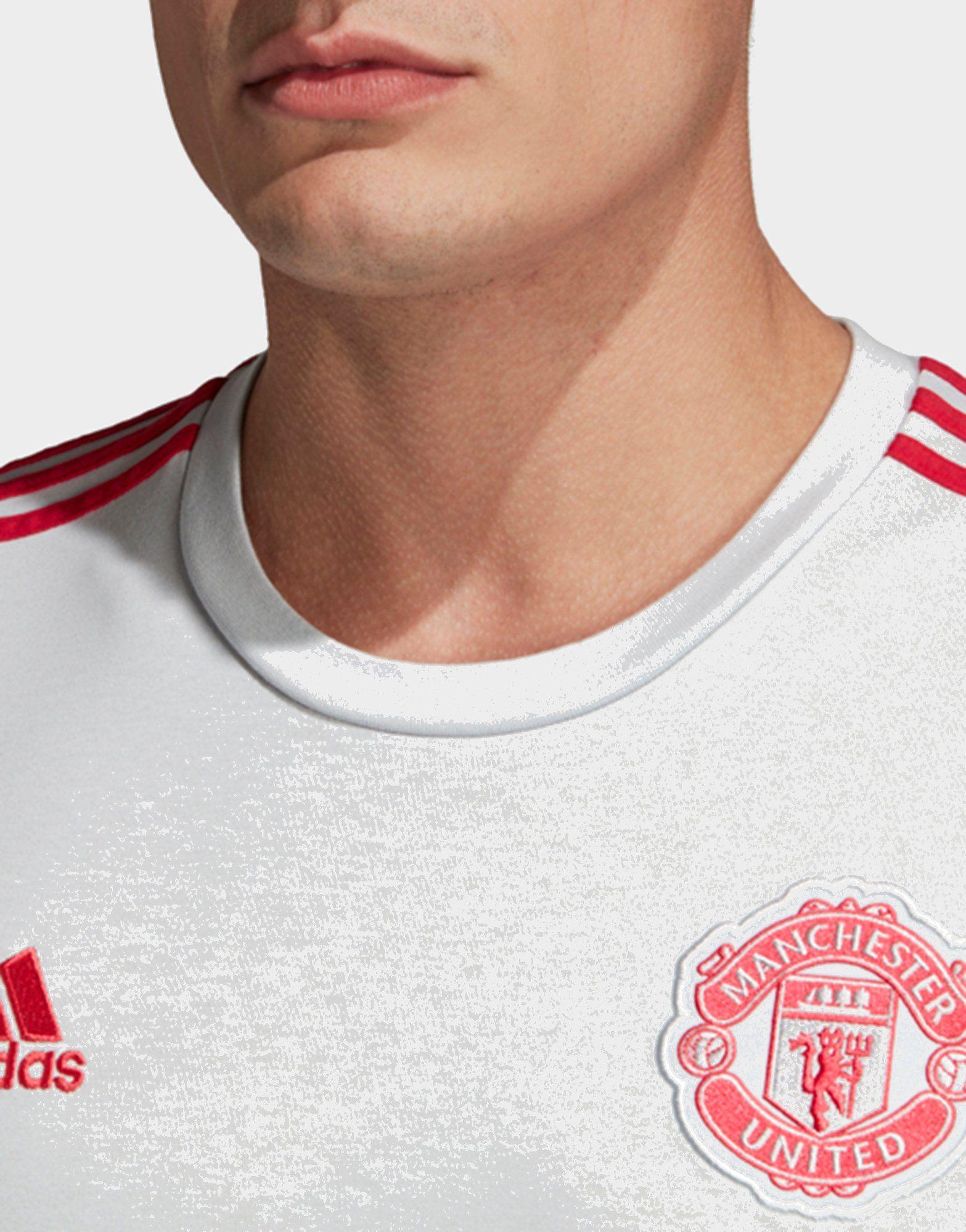 ADIDAS Manchester United Tee