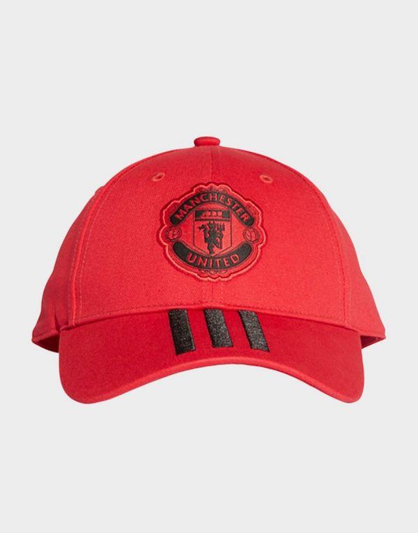 ADIDAS Manchester United Cap  ad9c9668aa5