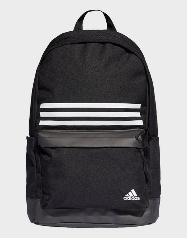 c217978f2342 ADIDAS Classic 3-Stripes Pocket Backpack