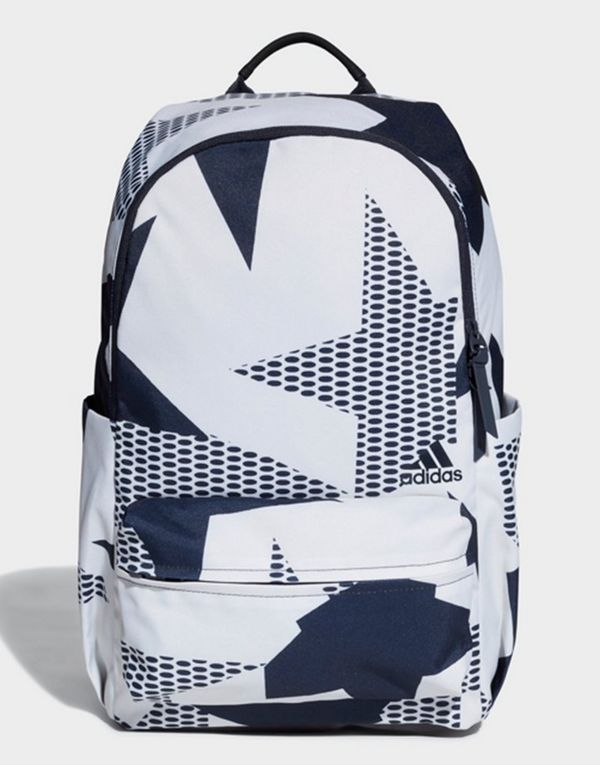 ADIDAS Classic ID Graphic Backpack  aef481a035f4f