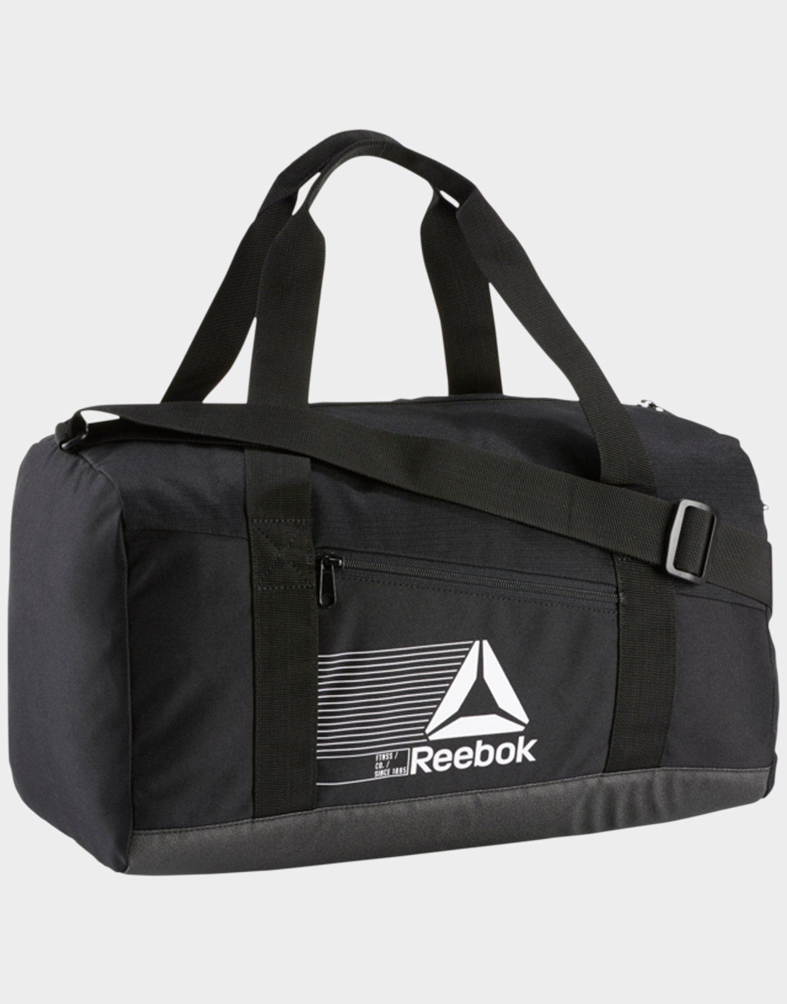 691489f183 REEBOK Active Foundation Grip Duffel Bag Small