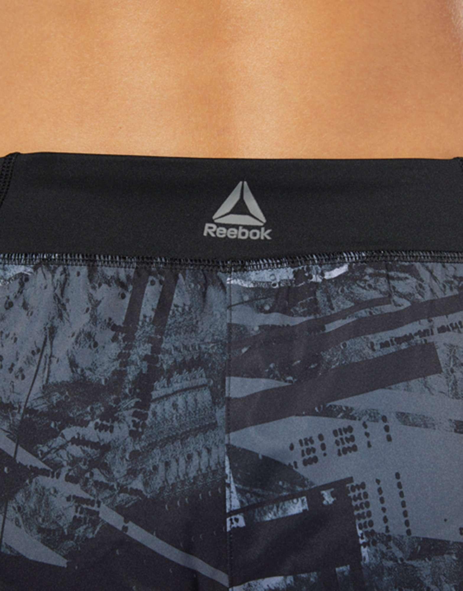 REEBOK WOR Moonshift Woven Shorts