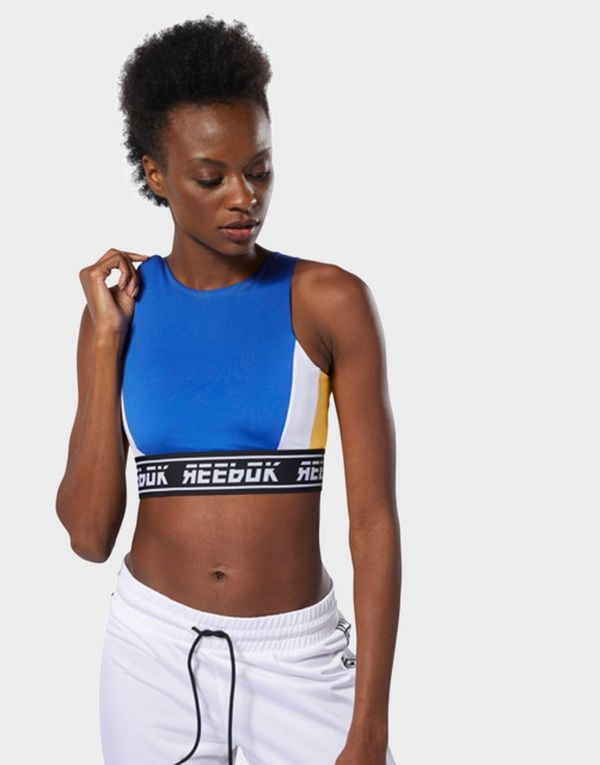 f5ced70843 REEBOK WOR Meet You There Bralette