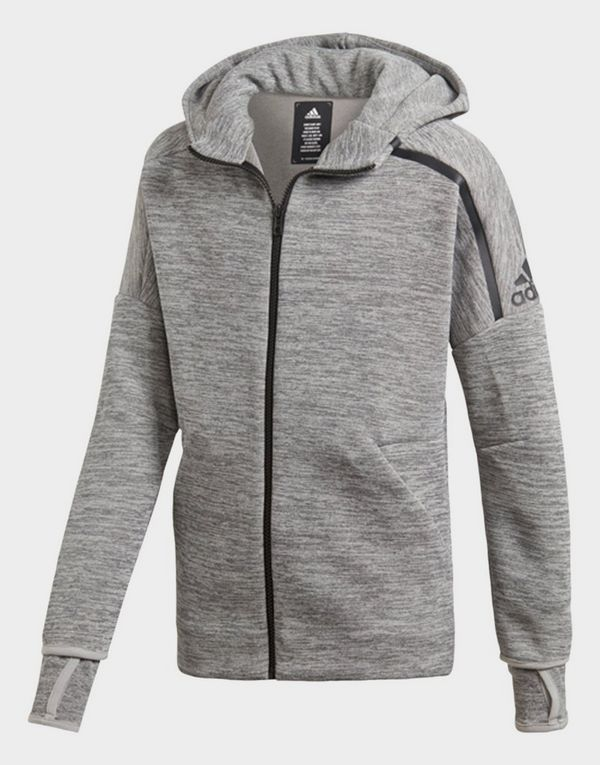 24433491c507 ADIDAS Z.N.E. Fast Release Hoodie