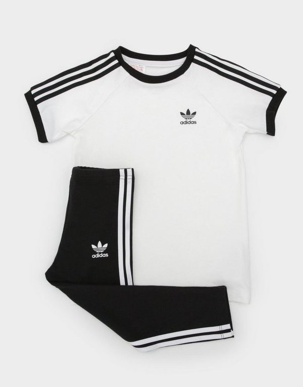 42afd0739 ADIDAS 3-Stripes Dress Set