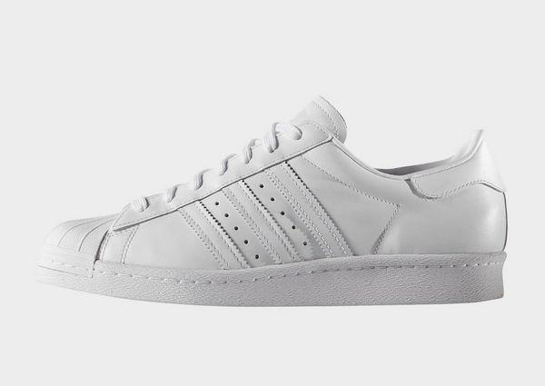 ADIDAS Superstar  80s Shoes  ba31fcdcd2a