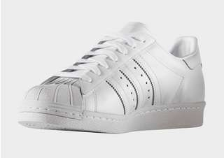 04b770245ff74 ADIDAS Superstar  80s Shoes