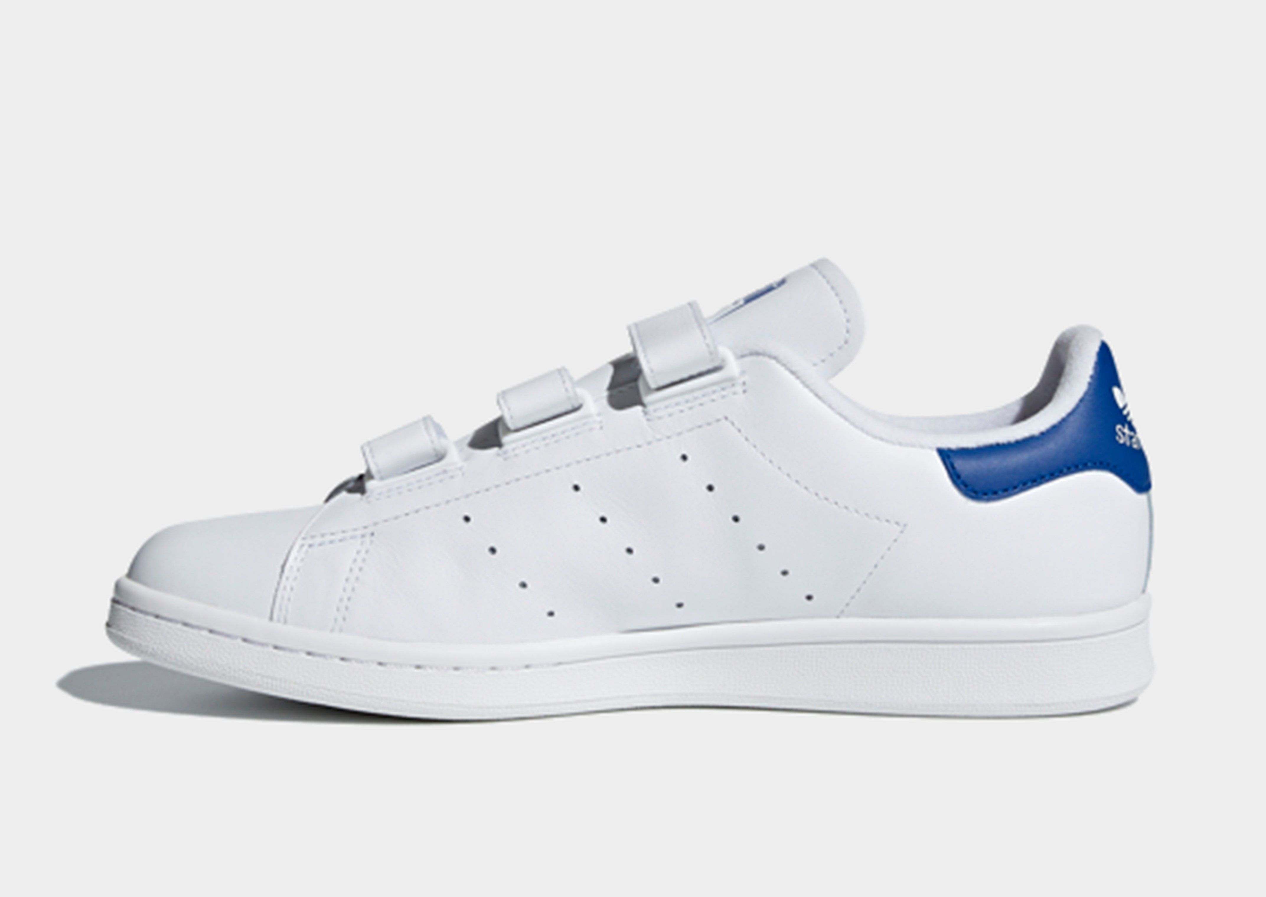 designer fashion 57574 28d95 ADIDAS Stan Smith Shoes  JD Sports