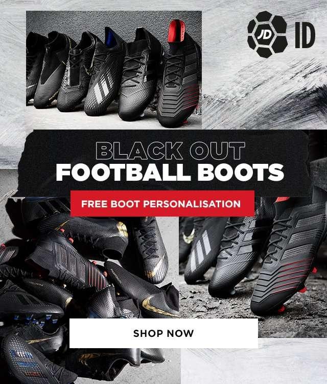 Black Lux Pack