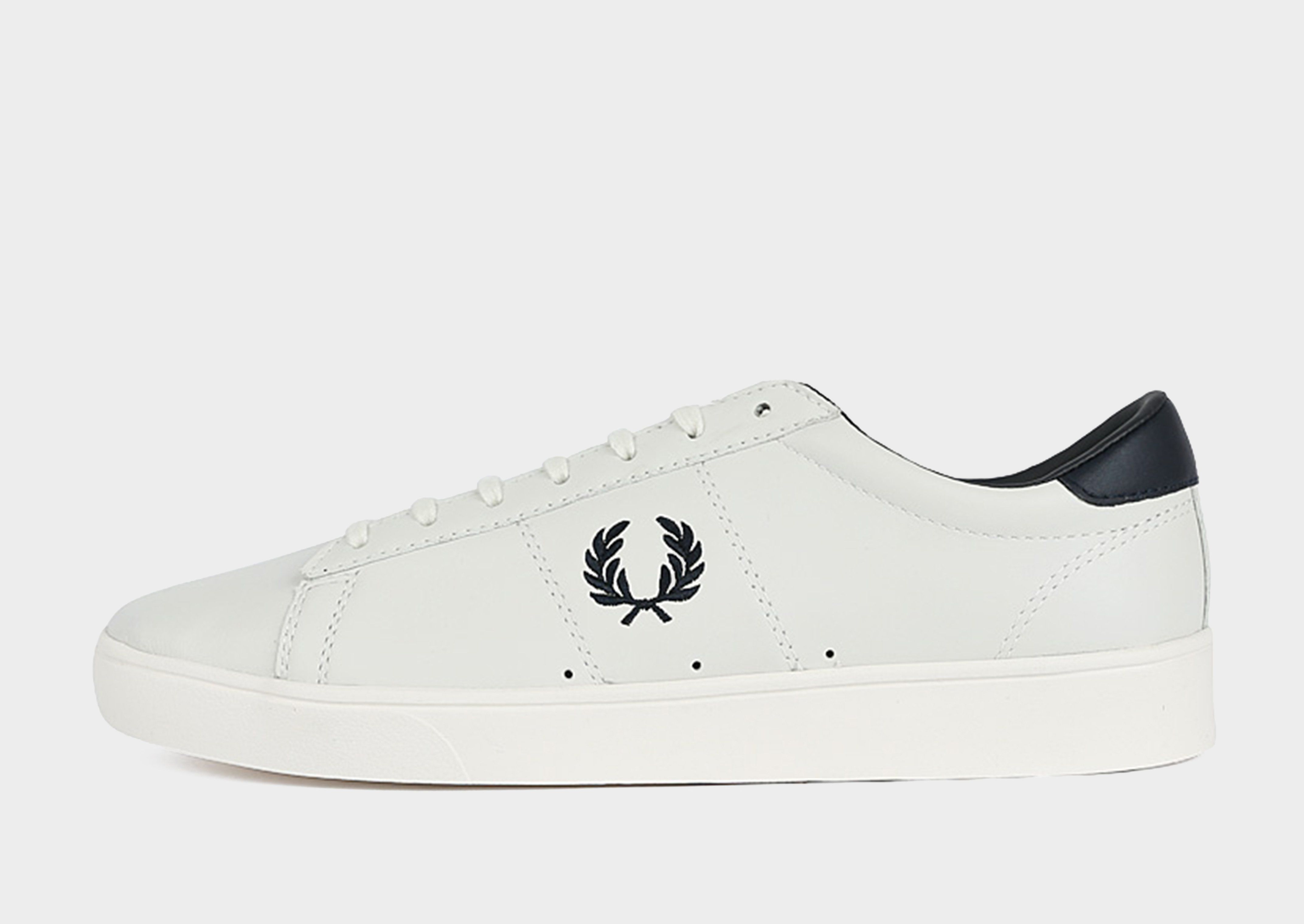 FREDPERRY Spencer Leather  fc05fa7d57