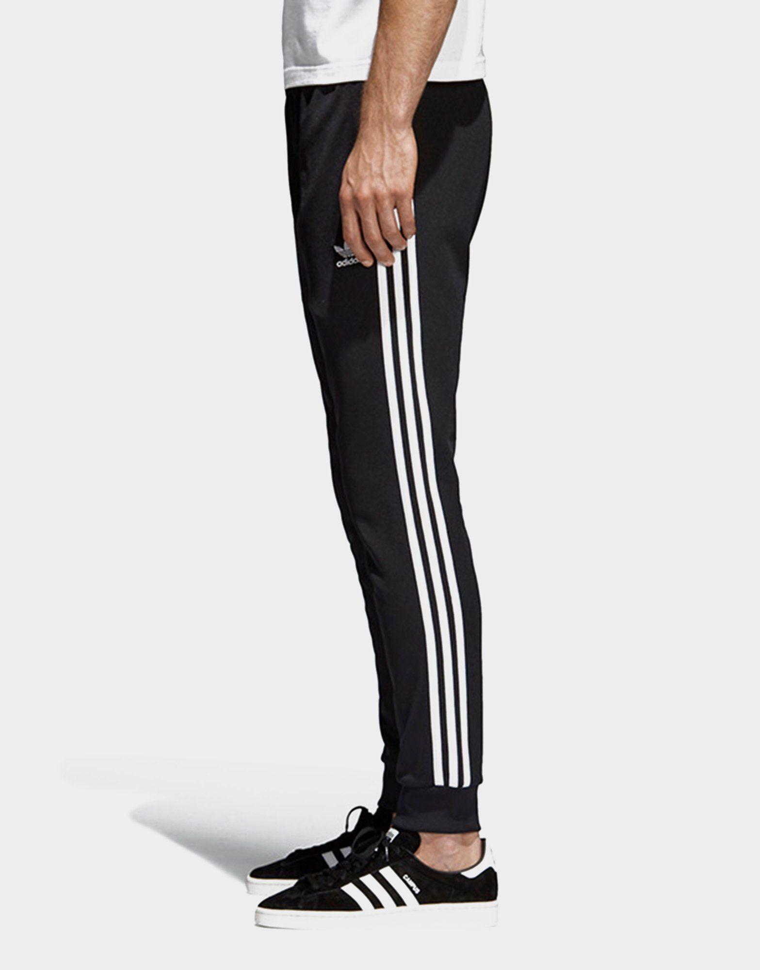 adidas Superstar Track Pants women's
