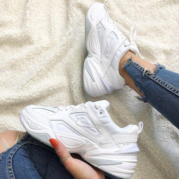Chunky sneakers: le Nike M2K Tekno | Blog JD Sports