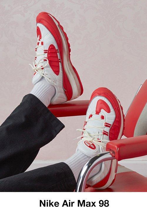 on sale d479e 53f77 Alle Brands adidas Originals Nike Stussy Converse The North Face Jordan New  Balance Reebok Vans · Kvinder