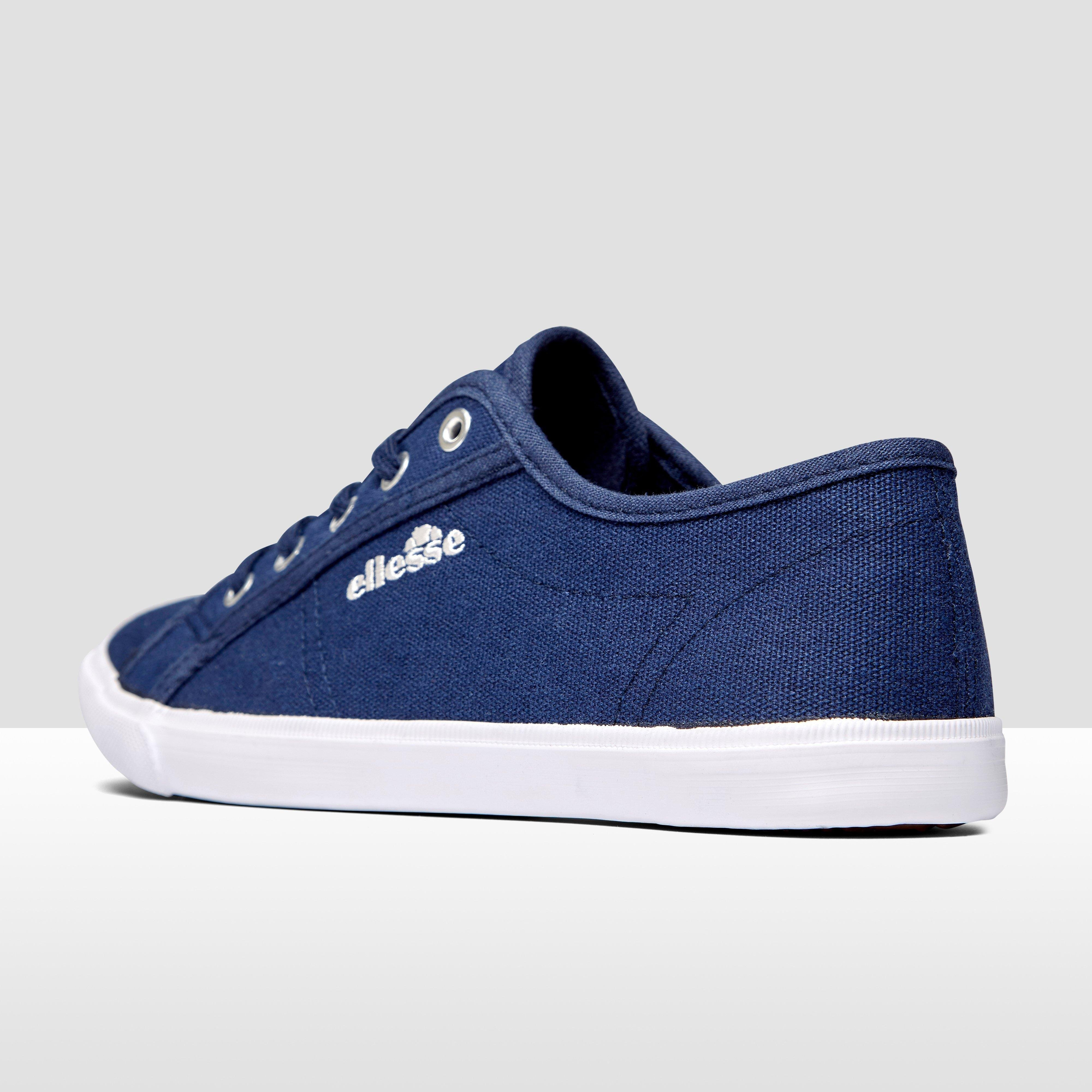 ELLESSE CAMILLO LOW SNEAKERS BLAUW DAMES