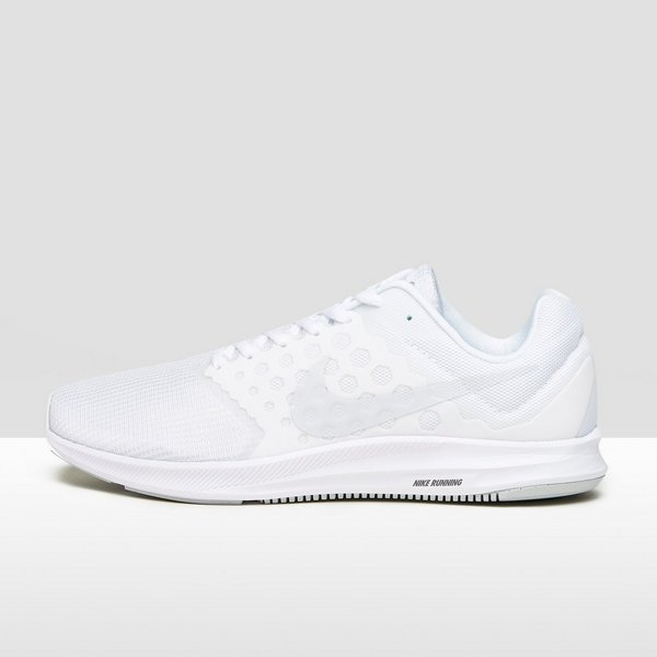 NIKE DOWNSHIFTER 7 WIT HEREN