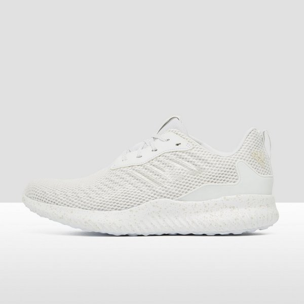 sports shoes 019d1 a709b ADIDAS ALPHABOUNCE RC HARDLOOPSCHOENEN WIT HEREN