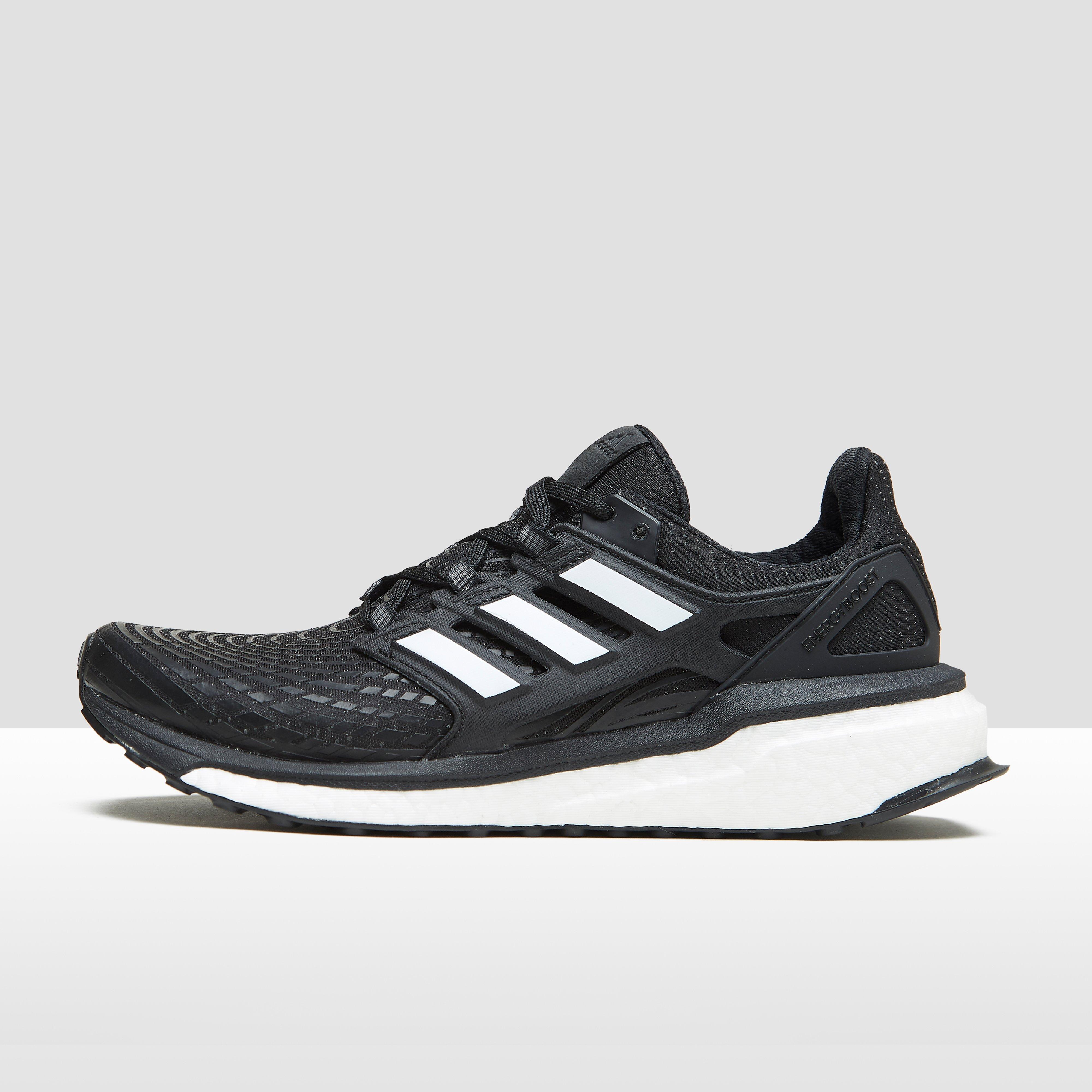 Adidas - Chaussures De Course Energyboost - Hommes - Chaussures - Noir - 42 089R8NJg