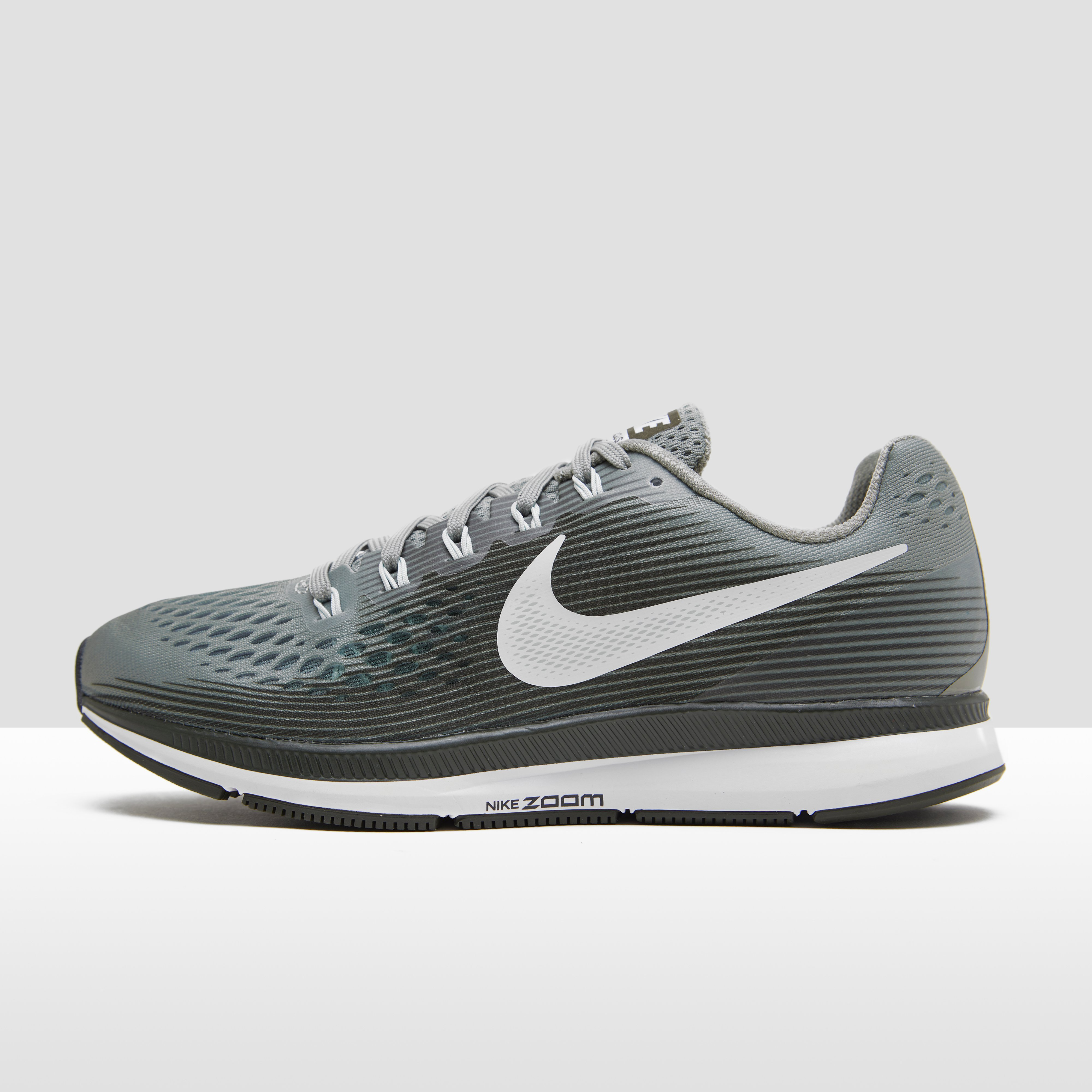 Nike - Zoom Air Pegasus 34 Chaussures Course - Femmes - Chaussures - Noir - 36,5