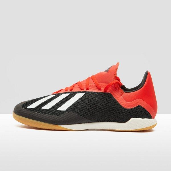 108df120693f ... adidas x tango 18.3 in voetbalschoenen zwart rood