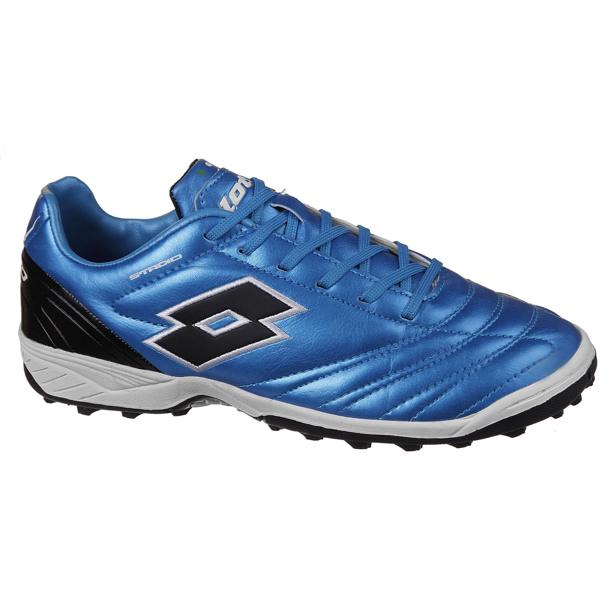 Chaussures De Loto Bleu Pour Les Hommes Zvlng