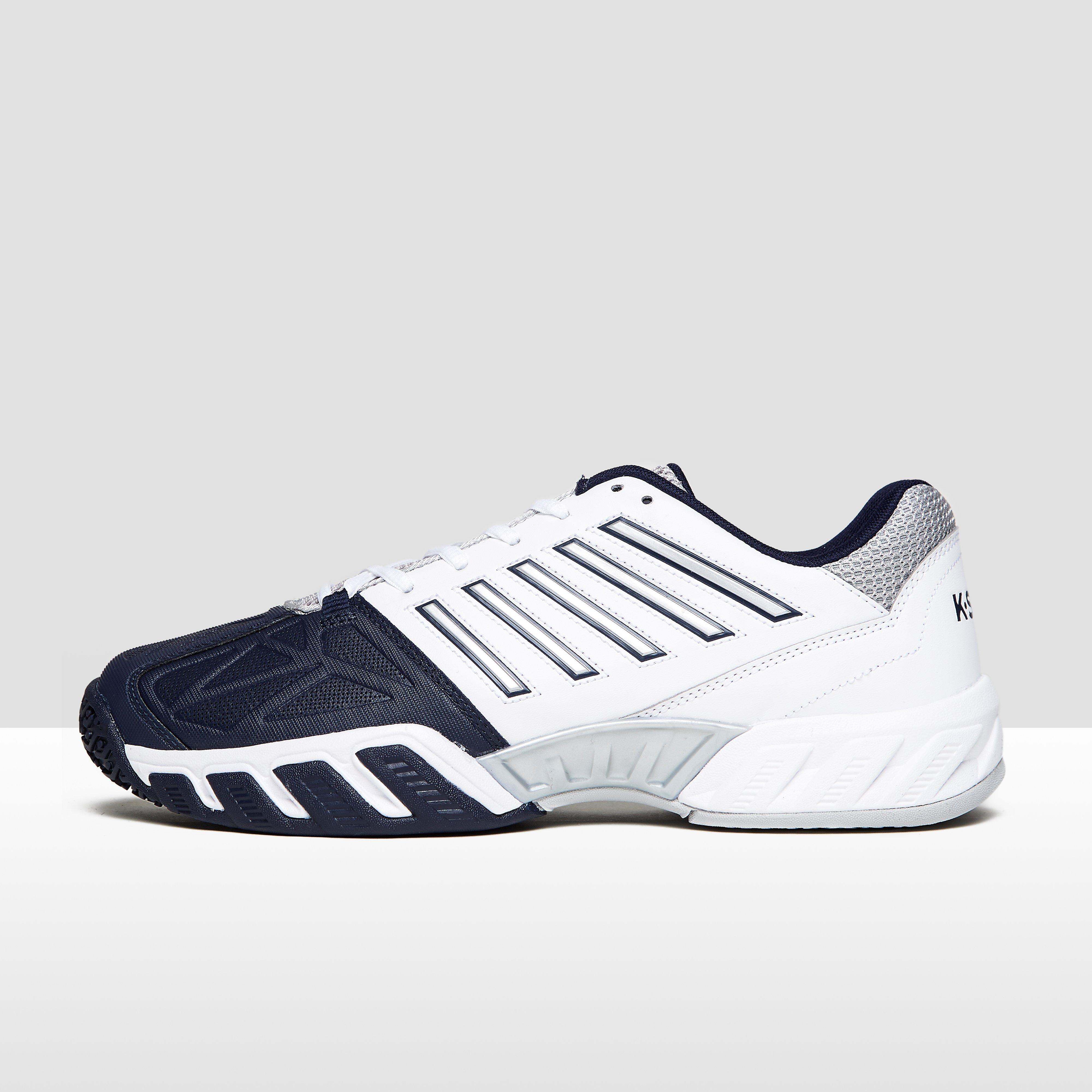 K-suisse - Lumière Bigshot Omni Trois Chaussures De Tennis - Femmes - Chaussures - Blanc - 38 075cJPYPL