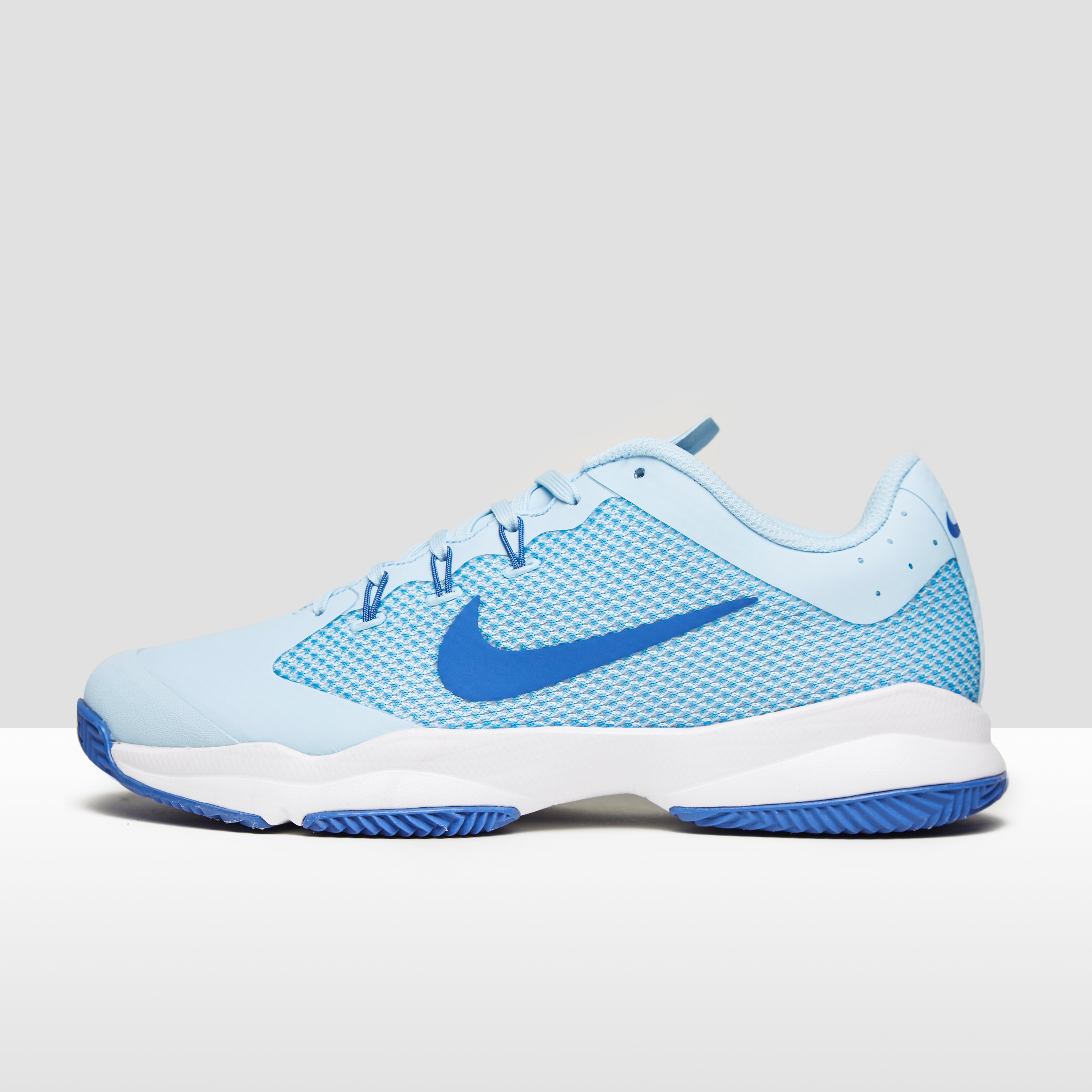 wholesale dealer 308be 70bfe NIKE COURT AIR ZOOM ULTRA CLAY TENNISSCHOENEN BLAUW DAMES