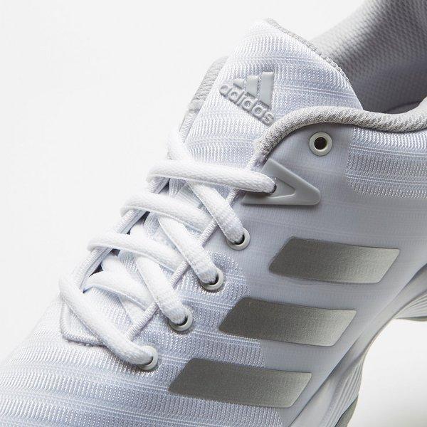 Wit Perrysport 3 Dames Barricade Tennisschoenen Adidas Court nwWqxIpHS