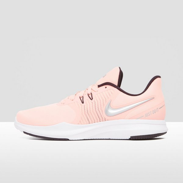 more photos 3edfa ca208 NIKE IN-SEASON TR 8 SPORTSCHOENEN ROZE DAMES