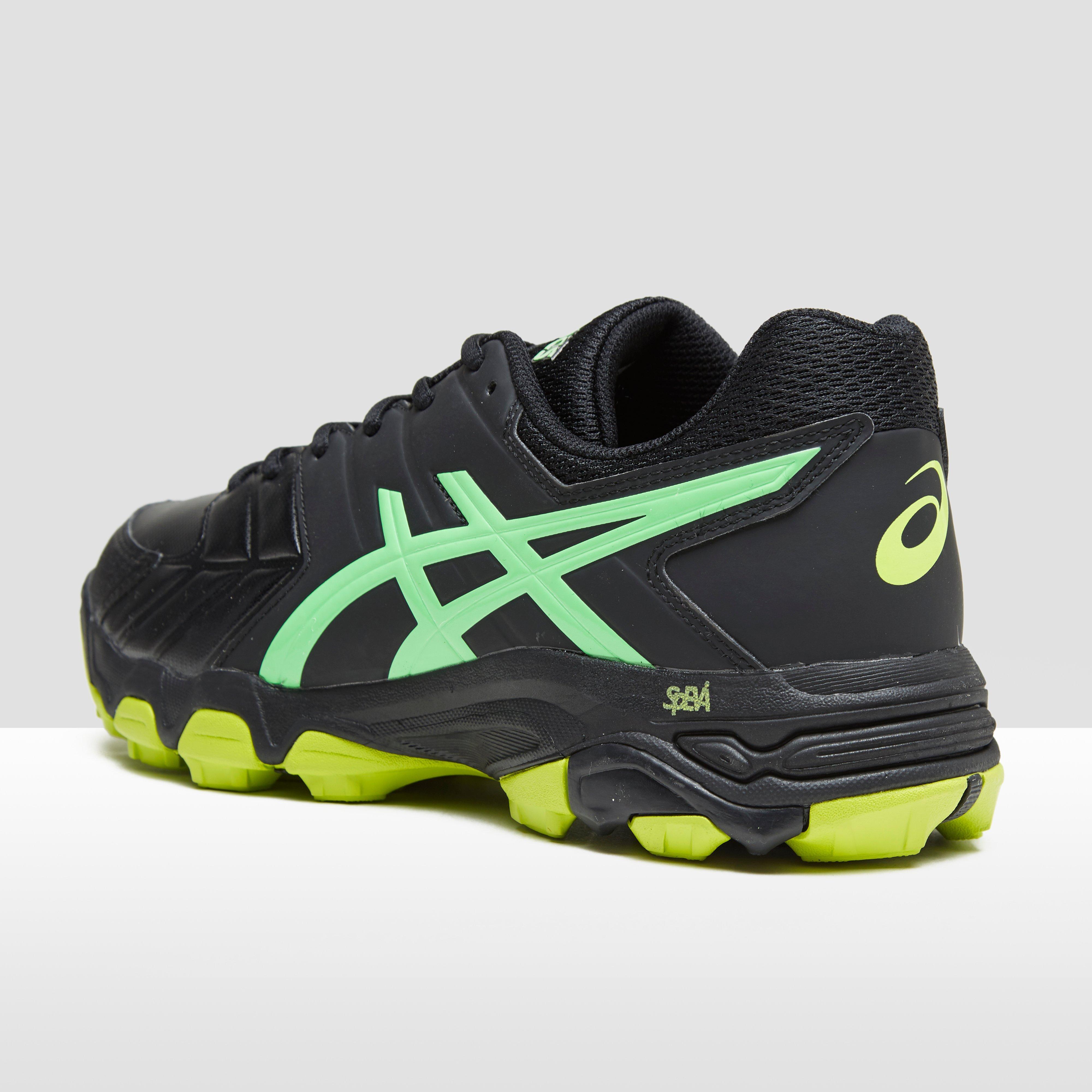Asics Gel Noir Blackheath 6 Chaussures Pour Les Hommes Ccno9M6Z