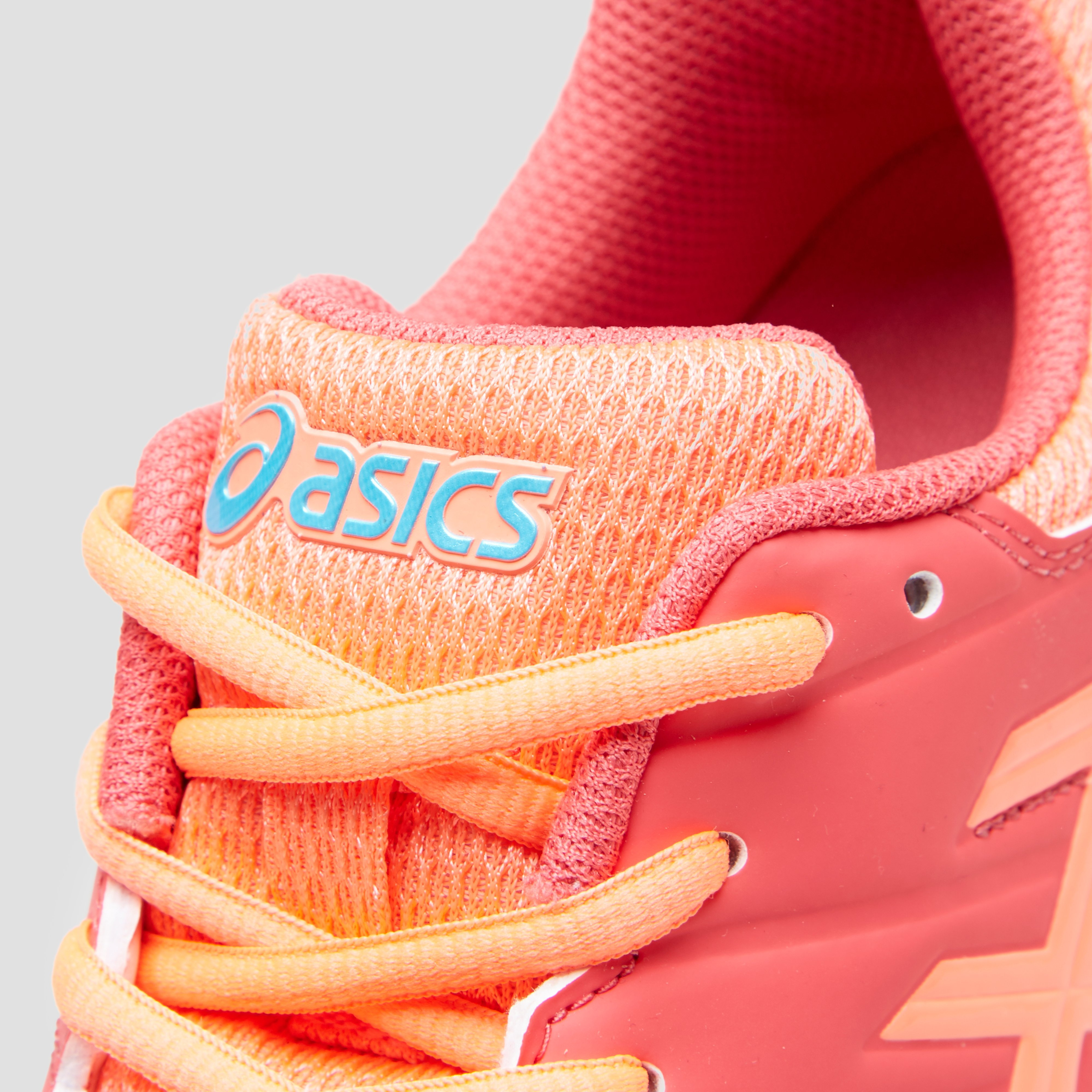 ASICS GEL-BLACKHEATH 6 HOCKEYSCHOENEN ROZE DAMES