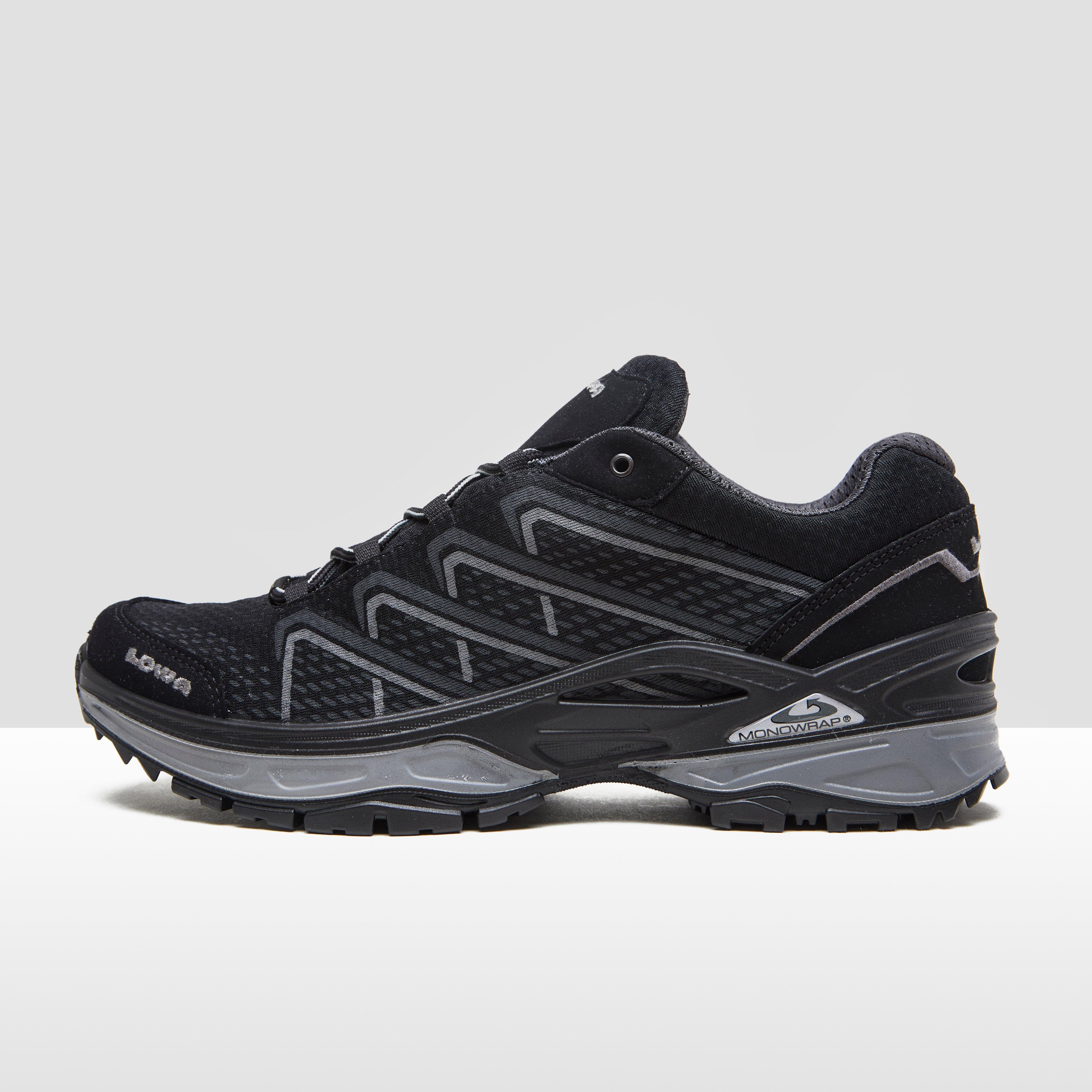 Iowa Chaussures Noires Pour Les Hommes tdcS9