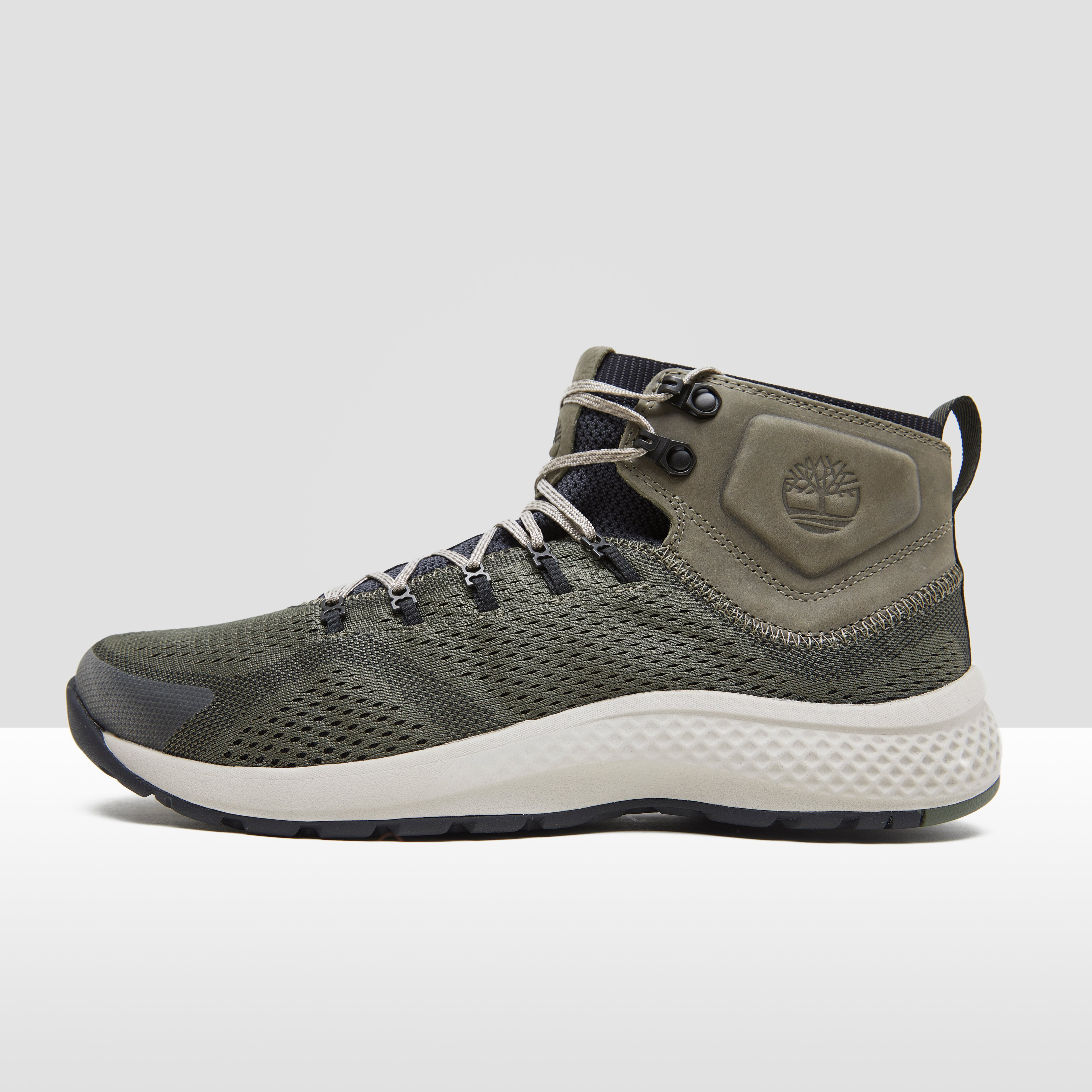 Chaussures Vertes Flyroam Timberland Pour Les Hommes 8ccmh