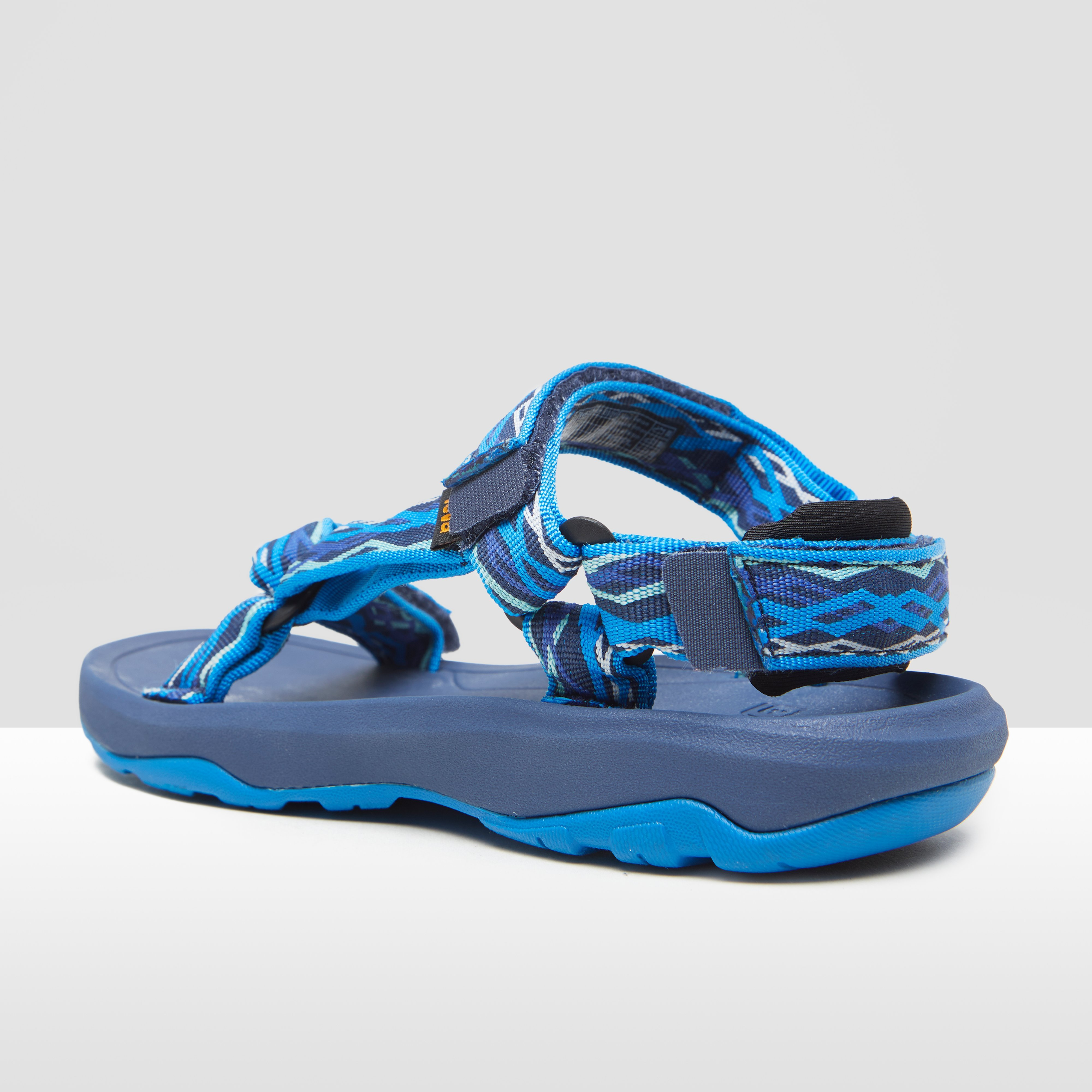 Teva Ouragan T 2 Sandales Xl - Enfants - Bleu p0kOcJ