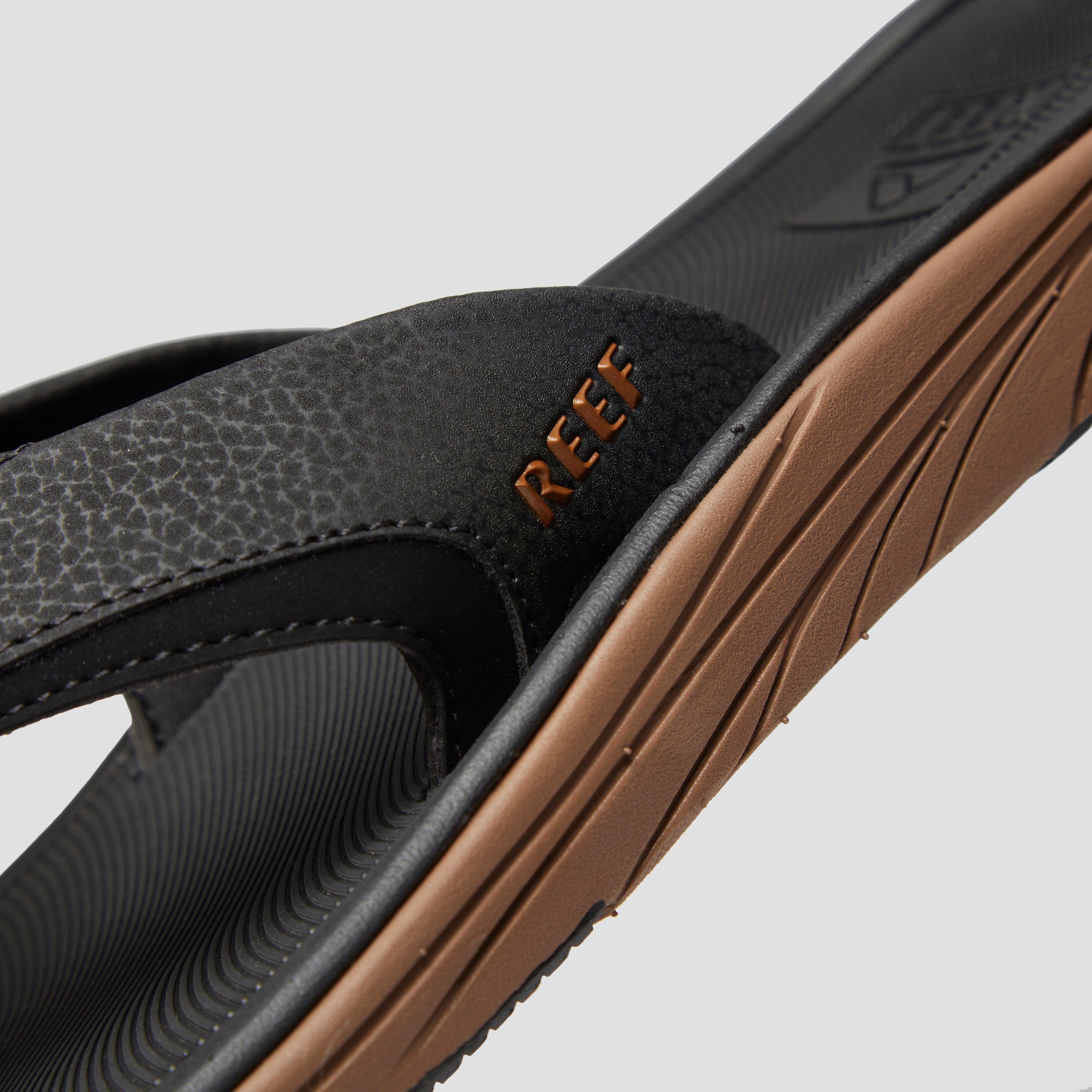 Récif - Pantoufles Modernes - Hommes - Chaussures - Noir - 39 ZQZtxxi7L