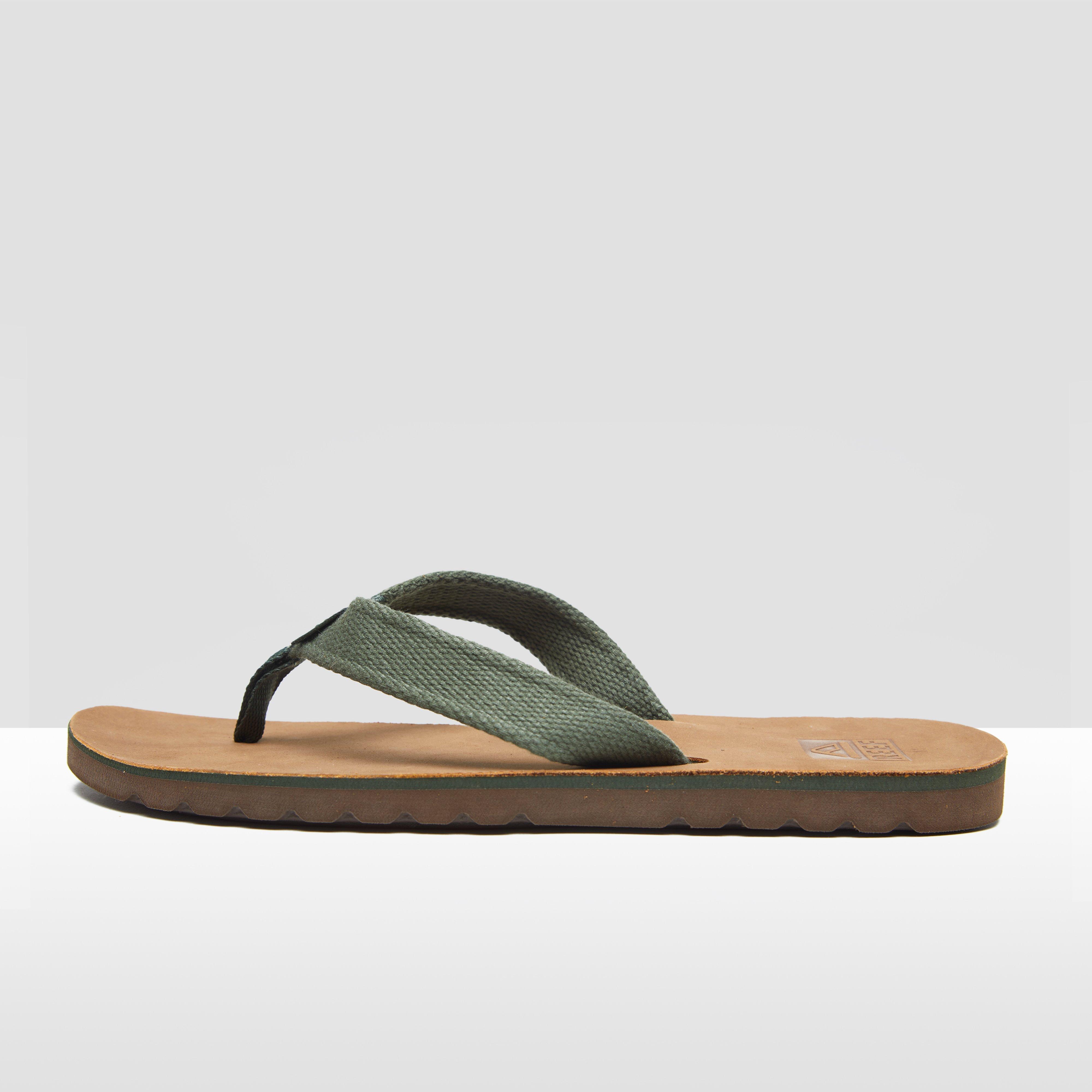 Chaussures De Récif Vert Pour Les Hommes Ikb4XNZq