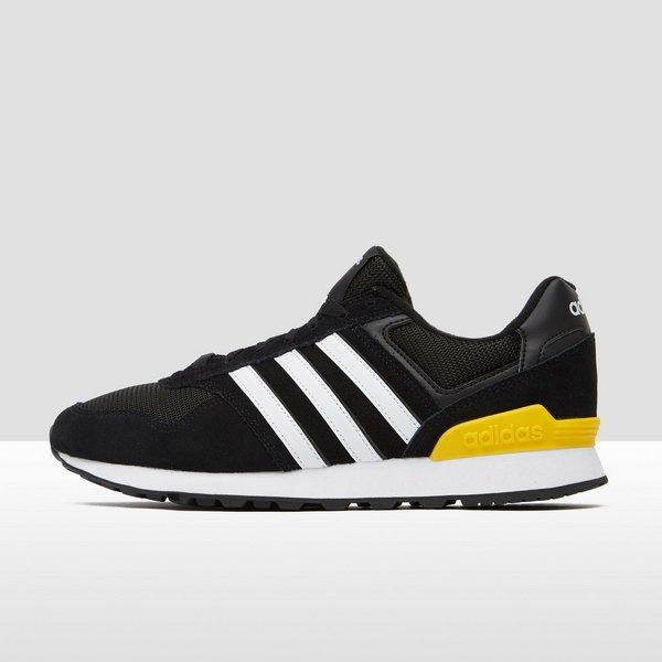Sneakers Adidas Perrysport 10k Zwartwit Heren SZw5ZRq