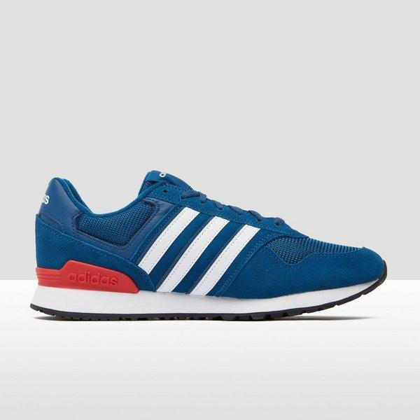 Adidas Blauw Sneakers 10k Heren Perrysport 4rwrXBq
