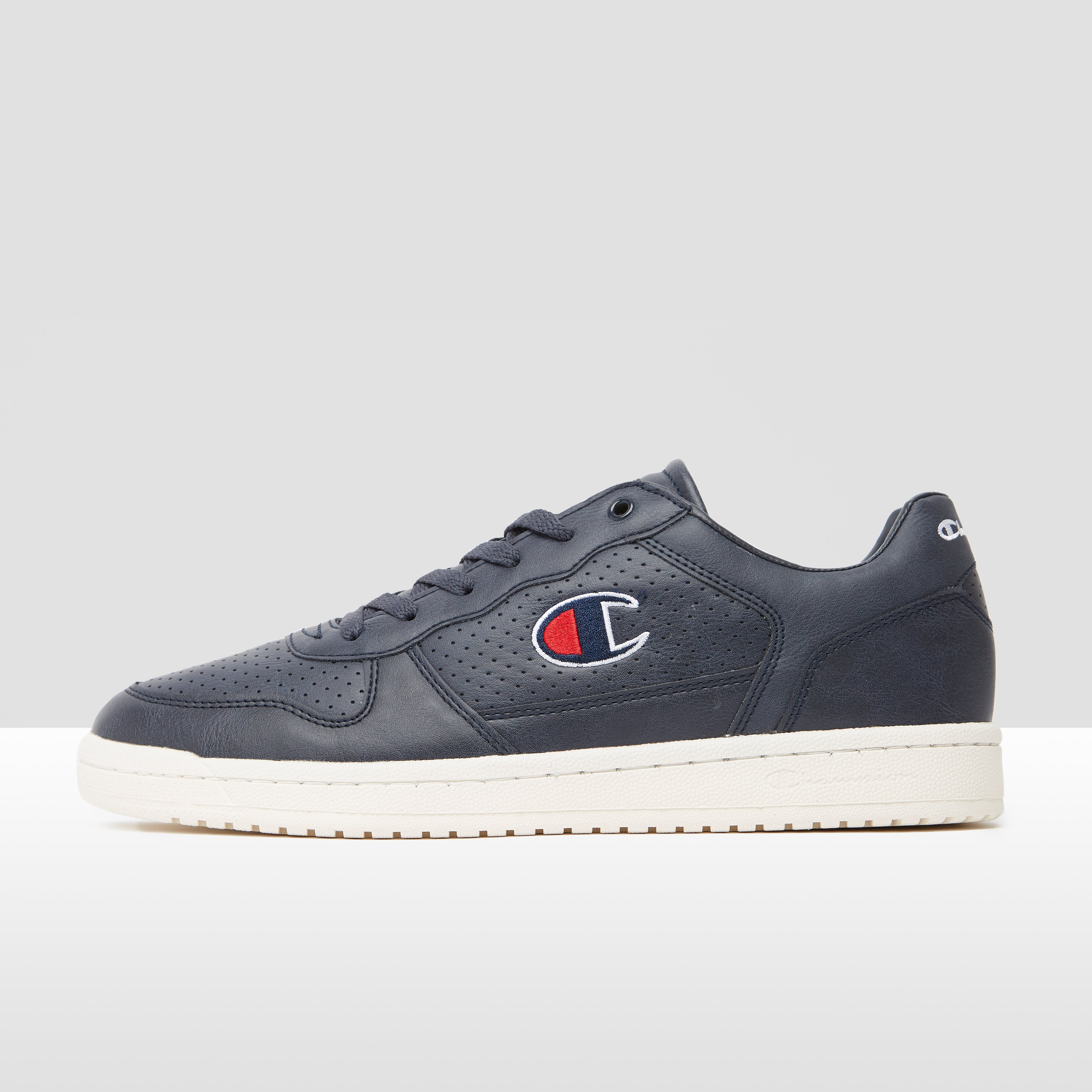 CHAMPION CHICAGO BASKET SNEAKERS BLAUW HEREN